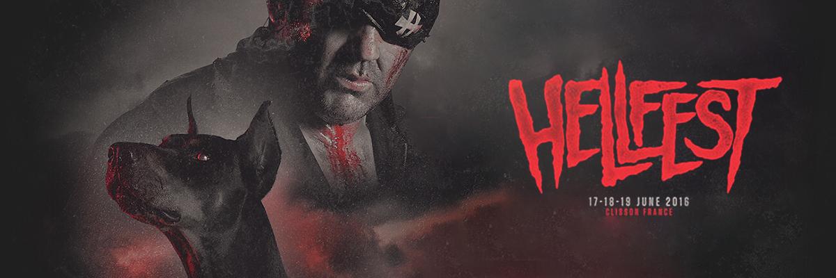 Hellfest Open Air 2016