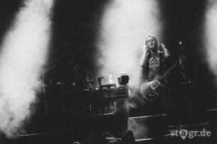 Steven Wilson Tempodrom Berlin 2016