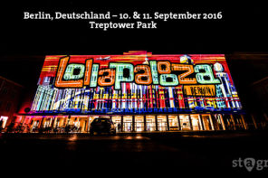 Lollapalooza Berlin 2016 / LollaBerlin