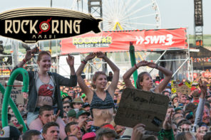 Rock am Ring 2016