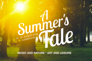 A Summers Tale 2016