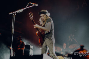 James Bay Köln 2016