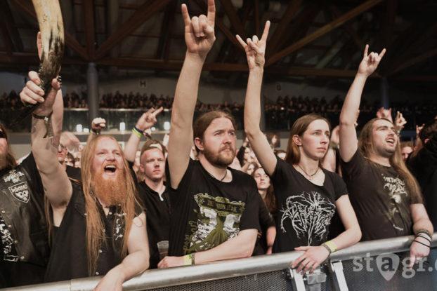 Ragnarök Festival 2016