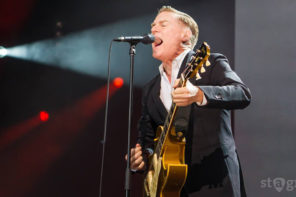 Bryan Adams / Get Up Tour 2016 / Hamburg