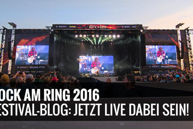 rock am ring 2016 festival live blog startet am freitag. Black Bedroom Furniture Sets. Home Design Ideas
