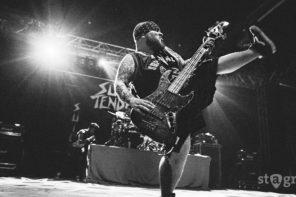Suicidal Tendencies Tour 2016 / Suicidal Tendencies Live 2016