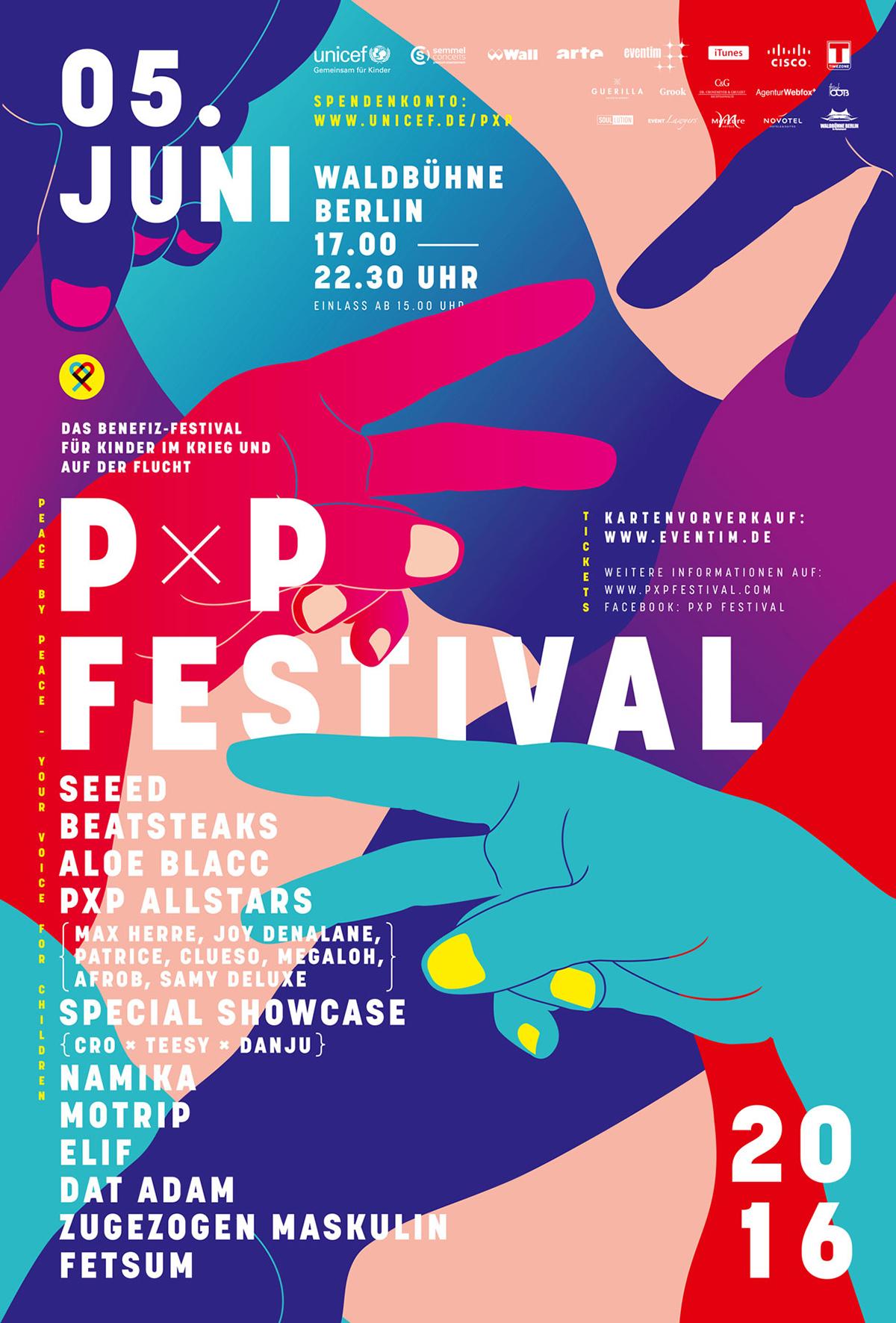 Pxp Festival Line Up