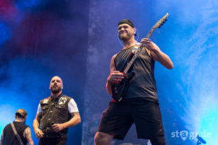 Rock am Ring 2016 / Killswitch Engage