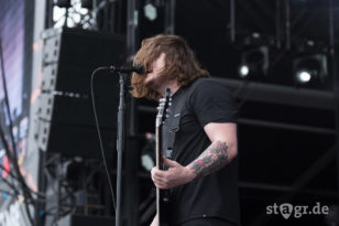 Rock am Ring 2016 / Of Mice And Men