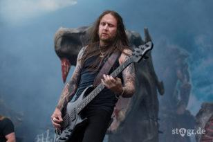 Rock am Ring 2016 / Amon Amarth