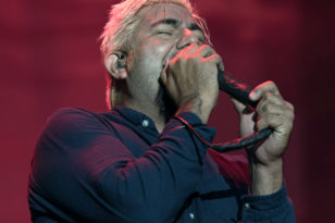 Rock am Ring 2016 / Deftones