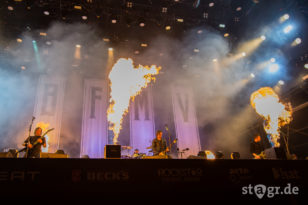 Rock am RIng 2016 / Bullet For My Valentine