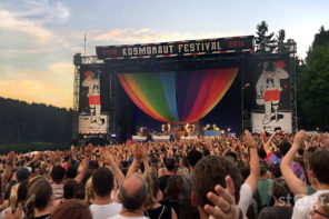 Kosmonaut Festival 2016