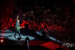Muse Tour 2016