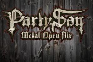 Party. San Metal Open Air