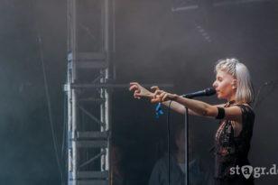 Roskilde Festival 2016 / Aurora