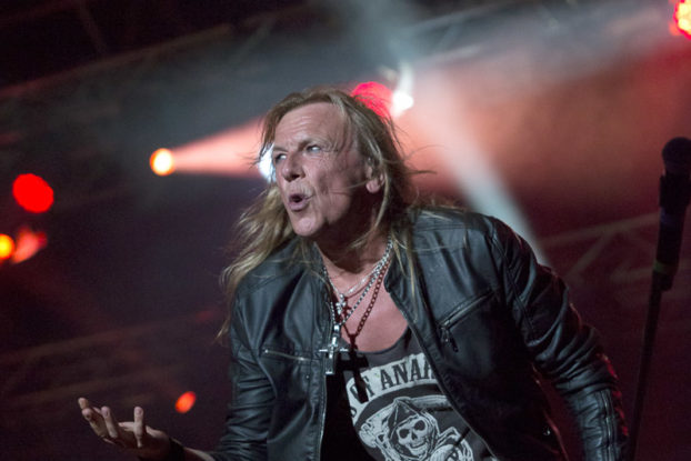 Rockharz Open Air 2016 / Avantasia