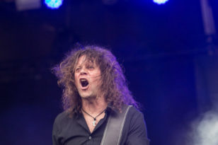 Rockharz Open Air 2016 / Axxis