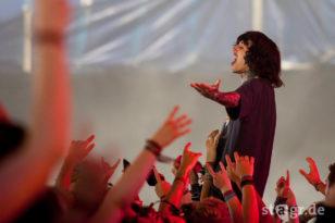 Roskilde Festival 2016 / Bring Me The Horizon