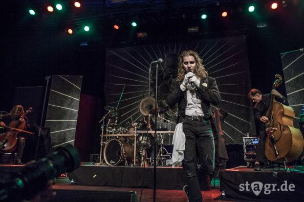 AMPHI Festival 2016 / Coppelius
