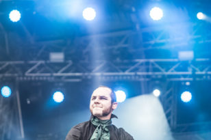 Rockharz Open Air 2016 / Coppelius