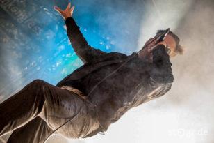 AMPHI Festival 2016 / Covenant