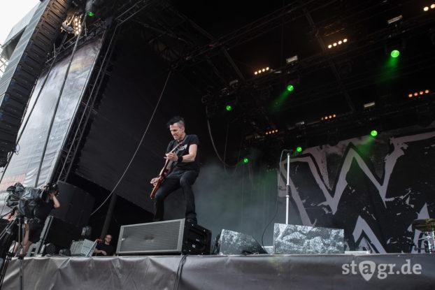 Deichbrand Festival 2016 / Wizo