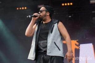 Deichbrand Festival 2016 / ASD