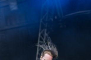Rockharz Open Air 2016 / Ensiferum