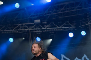 Rockharz Open Air 2016 / Entombed AD