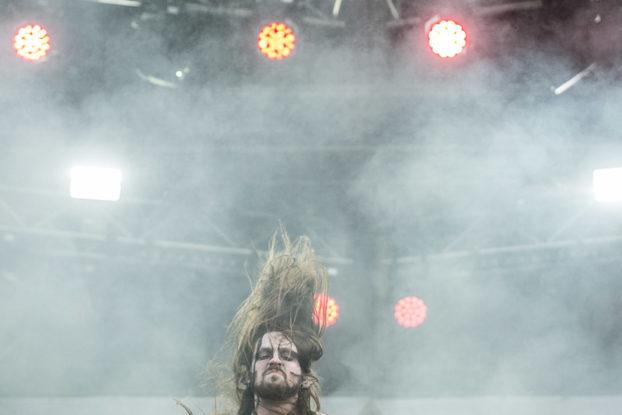 Rockharz Open Air 2016 / Finntroll