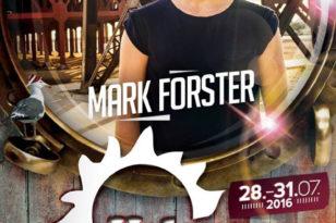 Helene Beach Festival 2016 / Mark Forster