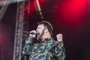 Rockharz Open Air 2016 / Illdisposed