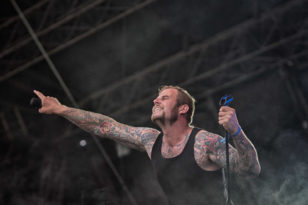 Rockharz Open Air 2016 / Kärpholz