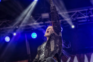 Rockharz Open Air 2016 / Kampfar