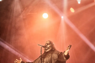 Rockharz Open Air 2016 / Powerwolf