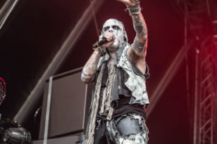 Rockharz Open Air 2016 / Primordial