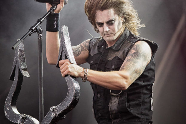 Rockharz Open Air 2016 / Satyricon