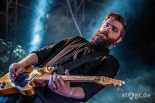 AMPHI Festival 2016 / Editors