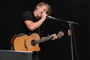 Deichbrand Festival 2016 / Johnossi
