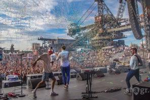 splash Festival 2016 / Teesy / Cro / Die Orsons
