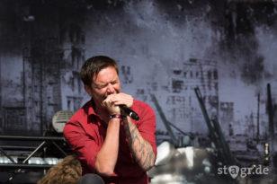 Deichbrand Festival 2016 / Heaven Shall Burn
