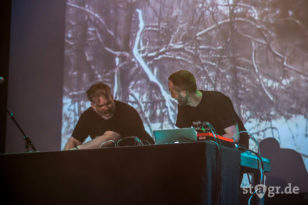 AMPHI Festival 2016 / Xotox