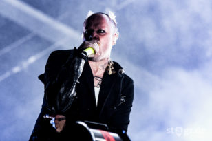 Chiemsee Summer 2016 / The Prodigy-