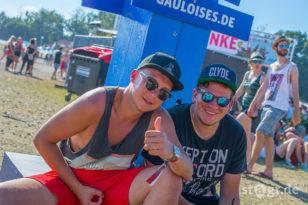 Chiemsee Summer Festival 2016
