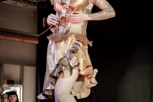 Mera Luna 2016 / Tourniquet Costume Art