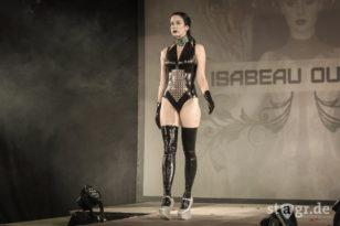 Mera Luna 2016 / Isabeau Ouvert