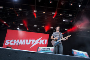 Highfield Festival 2016 / Schmutzki