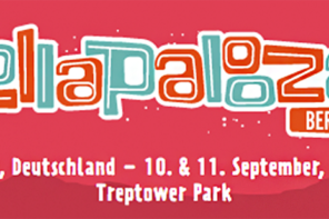 Lollapalooza Berlin 2016 / Line Up / Running Order