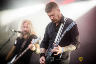 Summer Breeze 2016 / Mastodon